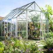Magnum 108 Greenhouse
