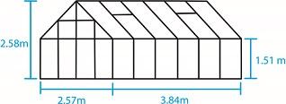 Magnum 128 Diagram