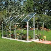 Popular 106 Greenhouse