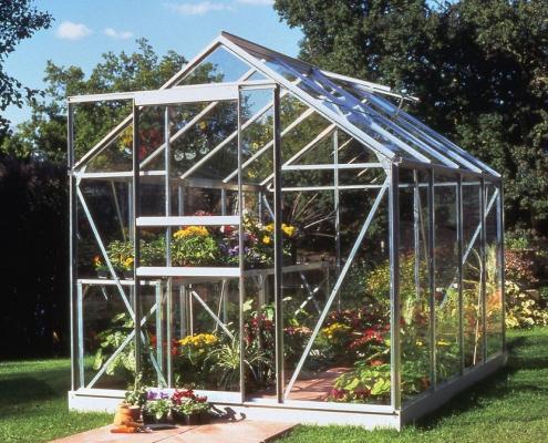 Popular 86 Greenhouse