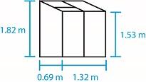 Wall Garden 42 Diagram
